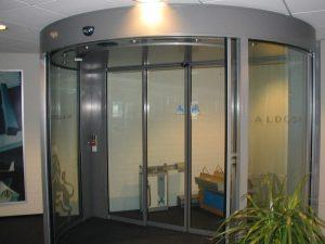 Automatic doors, http://en.magnum7.bg